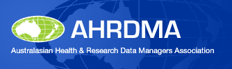 AHRDMA logo