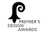 Premier Design Award Finalist